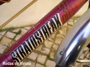 Stelber StratoStreak 3 - Rodas de Viriato