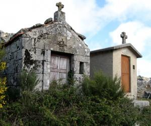 Alminhas em capela
