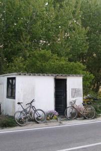 Casa do guarda